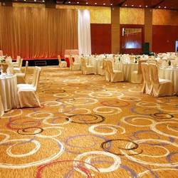 Textile Floorings