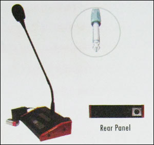Table Top Microphone