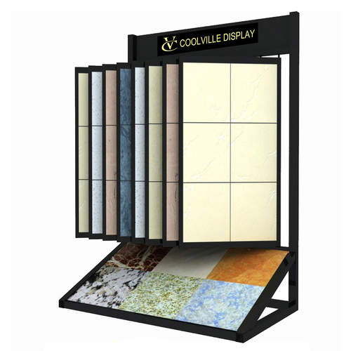 Exhibition Stand Builders Australia : Wing rack tile display stand in xiamen fujian china