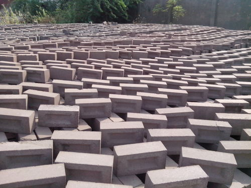 fly ash bricks Fly ash bricks are hi-tech well-improved quality bricks used for construction of brick masonry structures they are used as replacement for normal clay.