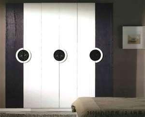 Description/ Specification of Double Door Almirah