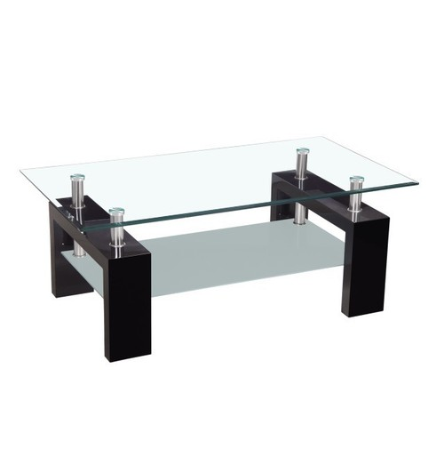 Center Table With Glass : Glass Center Table Ct270-1 in Langfang, Hebei, China - Knight ...