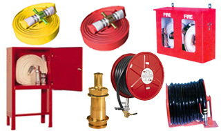 Fire fighting equipment suppliers near me