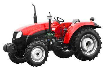 Sinotruk 804/60.3kw/1000r/Min Farm Tractor