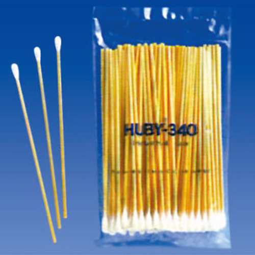 Cotton Swabs With Wooden Stem Lh-175-4