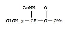 N-Acetyl-3-Chloro-L-alanine Methyl Ester