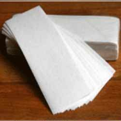 Disposable Waxing Strip