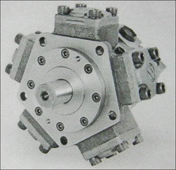Jmdg Radial Piston Hydraulic Motor In Kanchpada Malad W