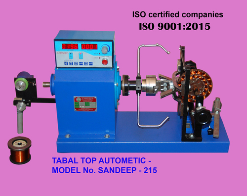 Ceiling Fan Winding Machines In Rajkot Gujarat India