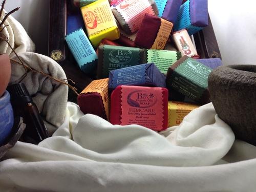 Organic Soap India Organic Soap