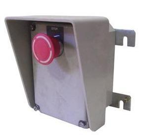 Teknic push button station