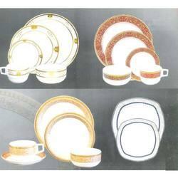 Bone China Plate