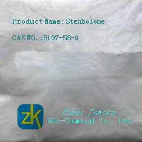 Stenbolone Powder