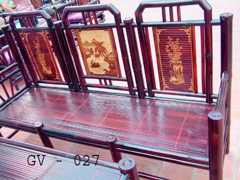 Cheap Bamboo Chair