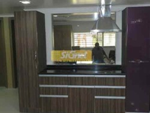 Open Modular Kitchen : ... modular kitchen furniture decorative floors modular open kitchen