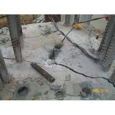Industrial Concrete Cracking Chemical