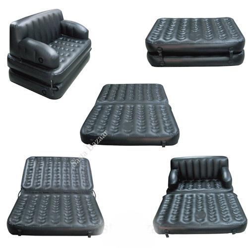 sofa cum bed air ~ air sofa cum bed in nirman vihar, delhi, delhi, india