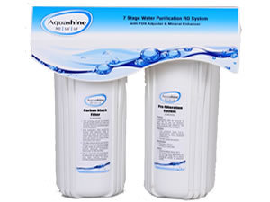 Modern Domestic Water Purifiers
