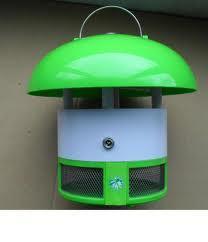 machine catch mosquito photo