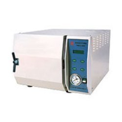 High Pressure Flash Autoclave