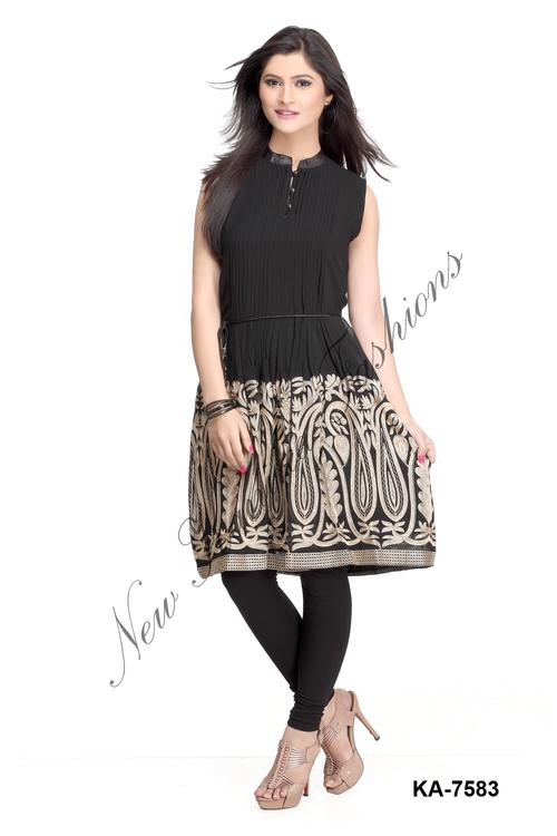 Stylish Kurti In New Delhi Delhi India New Kanika Fashions