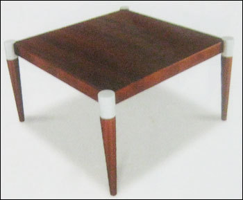 Square Center Table Design Photograph Description Specifi