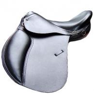 Genuine Leather Saddle