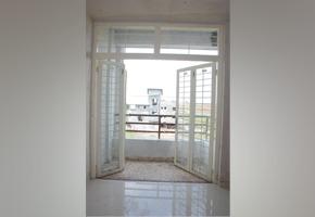 Balcony Door With Top Ventilator In Ernakulam Kerala