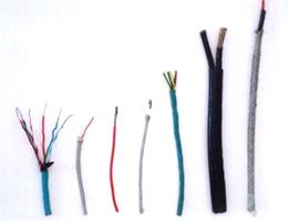 Ptfe Fibreglass Cables