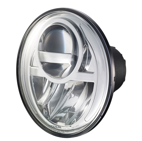 7 inch Bi-LED Headlight (GP-1303)
