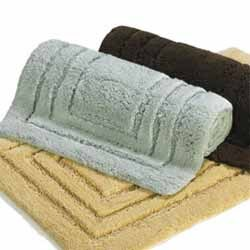 Cotton Bath Rug