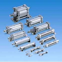 Electric Actuators Cylinders
