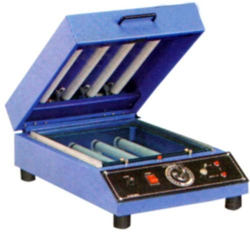 Double Sided UV Exposure Machine