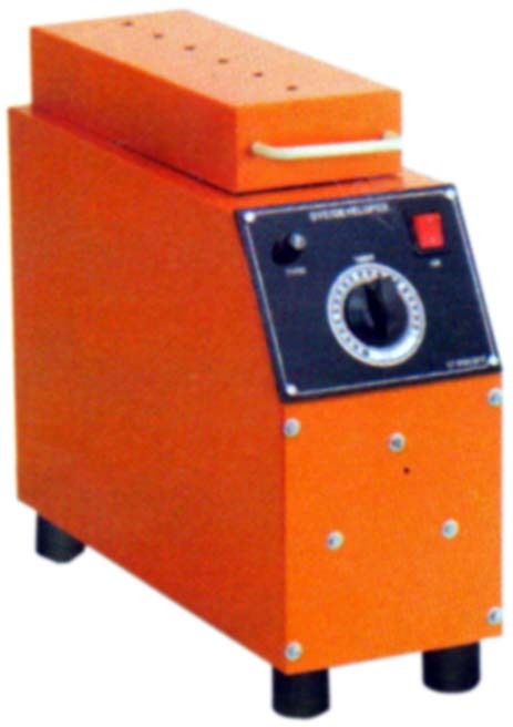 Dye and Developer Machine
