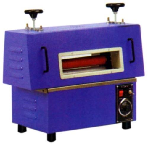 Roller Tinning Machine