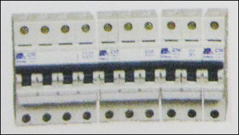 Miniature Circuit Breakers