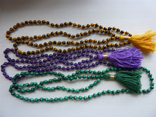 Prayer Beads or Japa Malas