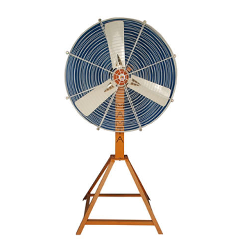 Industrial Paddy Winnowing Fan