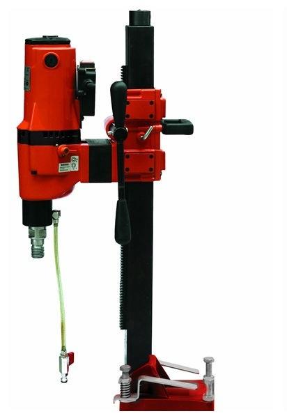 concrete drilling machine