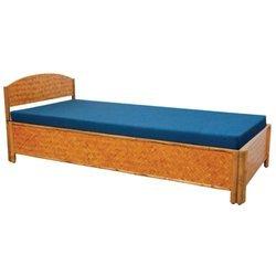 Stylish Bamboo Single Bed In Trimurti Nagar Nagpur