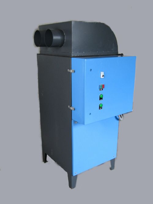 Fume Extraction System Manufacturer