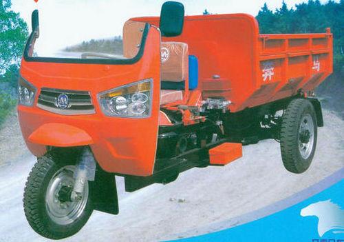 7Y(P)1150D10 Diesel Tricar