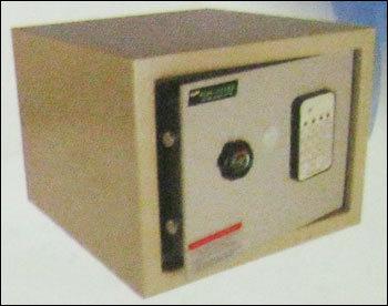 Long Lasting Electronic Safe Locker