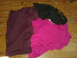 Mix Cotton Cloth