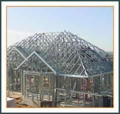 Light Steel Framing System