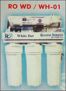 Reverse Osmosis System (Ro Wd/Wh-01)