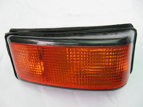 Three Wheeler Indicator Light