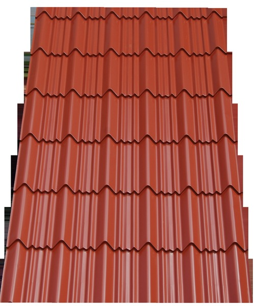 Kerala roof tile texture roof tile in thrissur kerala india