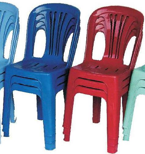 Plastic Chairs In Chennai Tamil Nadu India Serene Enterprises Pvt Ltd