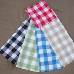 Stripe Dish Cloths